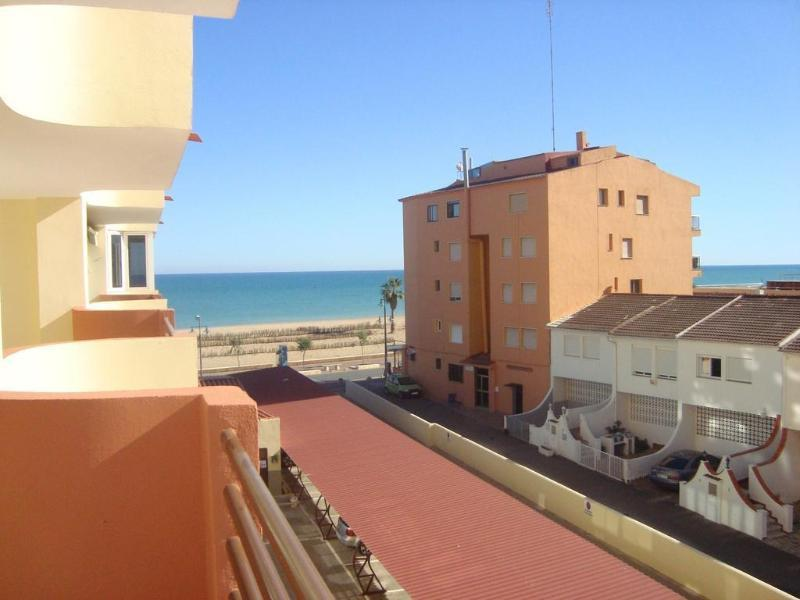Holidays at Europeniscola Hotel in Peniscola, Costa del Azahar