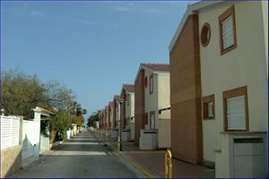 Holidays at Las Norias Hotel in Peniscola, Costa del Azahar