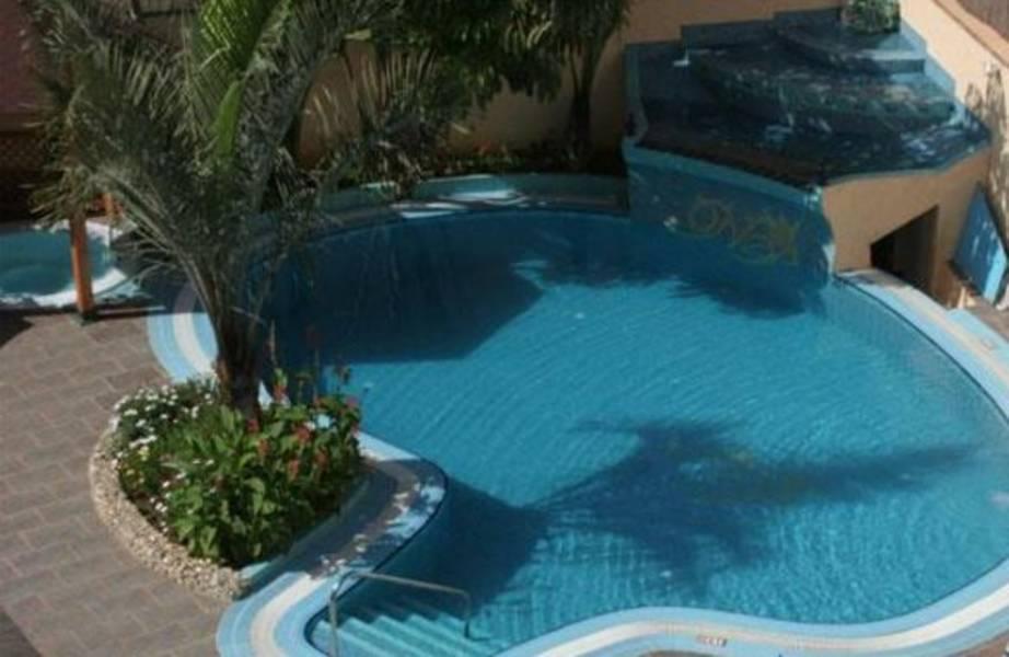 Holidays at Nerja Princ Hotel in Nerja, Costa del Sol