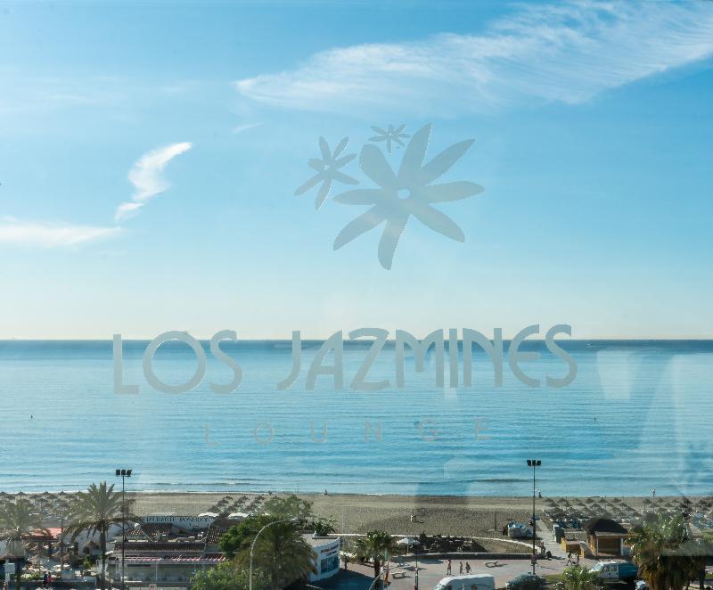 Holidays at Los Jazmines Hotel in Torremolinos, Costa del Sol