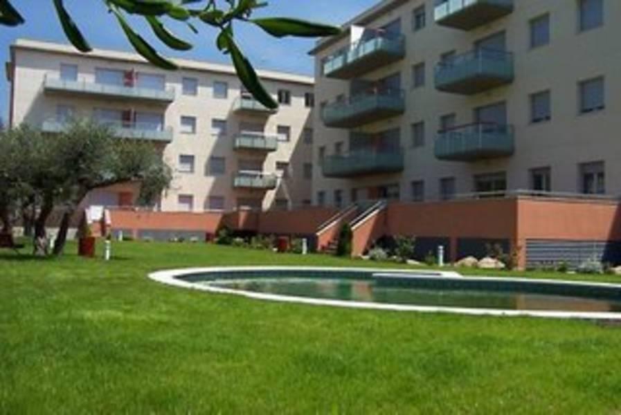 Holidays at Urbanizacion Del Sol Apartments in Cambrils, Costa Dorada