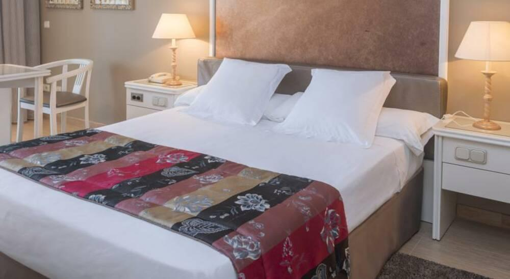 Mas Gallau Hotel