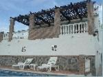 Holidays at Villa Lomilla in Nerja, Costa del Sol