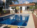 Holidays at Villa Retama in Nerja, Costa del Sol