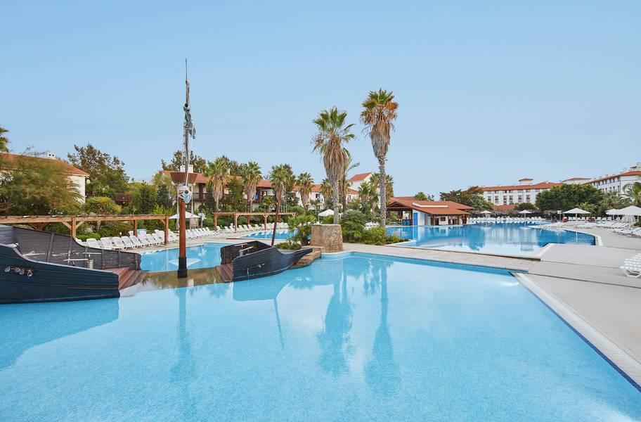 Holidays at PortAventura El Paso Hotel & Theme Park in Port Aventura, Costa Dorada