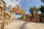 PortAventura El Paso Hotel & Theme Park Picture 6