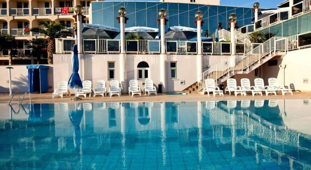 Holidays at Laguna Istra Hotel in Porec, Croatia