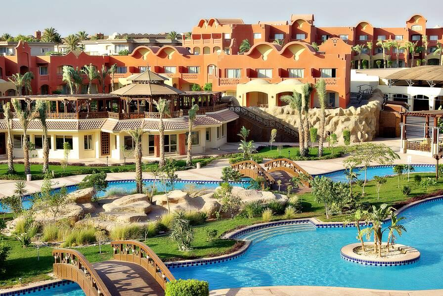 Holidays at Sharm Grand Plaza Resort in Nabq Bay, Sharm el Sheikh