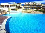 Swimming Pool at Club Torre Vella Apartments