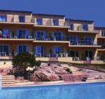 Holidays at Club Torre Vella Apartments in Estartit, Costa Brava