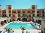 Holidays at Clover Holiday Complex in Qawra, Malta