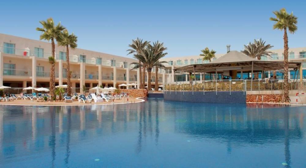 Holidays at Cabogata Garden Hotel & Spa in Retamar, Almeria