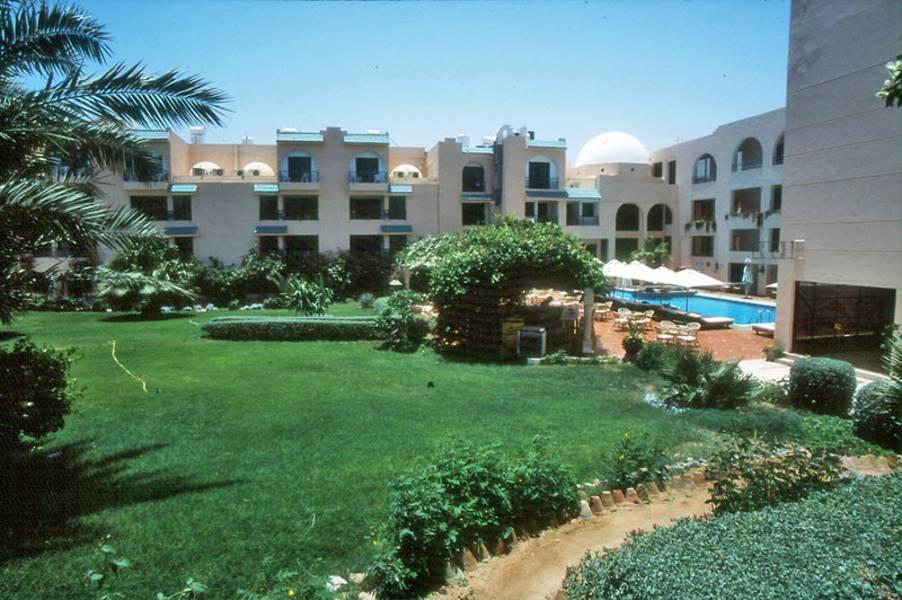Holidays at New La Perla Sharm El Sheikh Hotel in Om El Seid Hill, Sharm el Sheikh