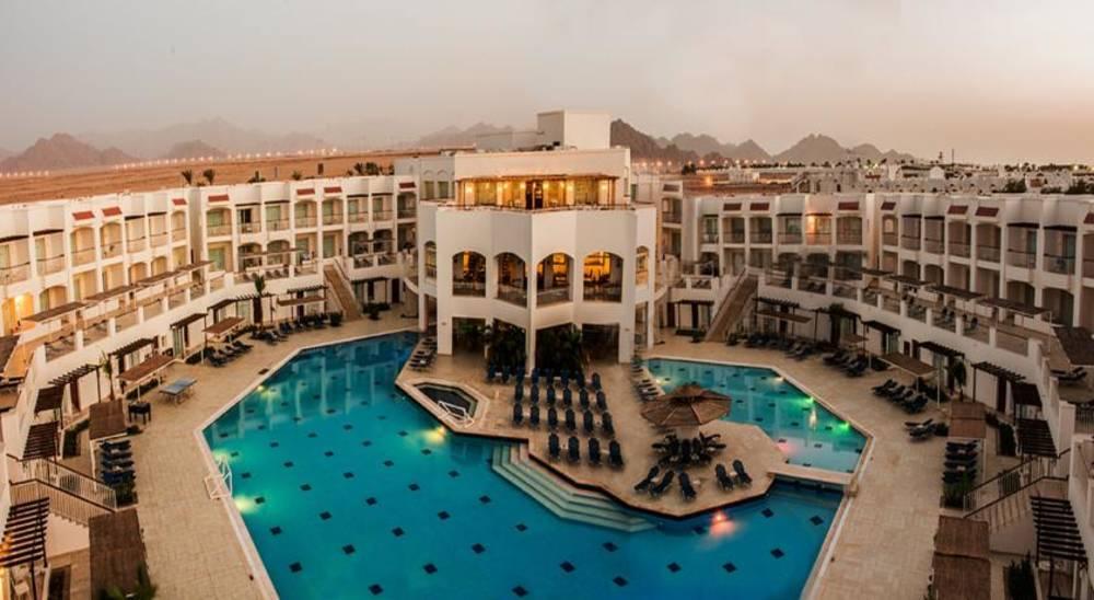 Holidays at Sol Y Mar Sharks Bay Hotel in Sharks Bay, Sharm el Sheikh
