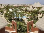 Holidays at Laguna Vista Garden Hotel in Nabq Bay, Sharm el Sheikh