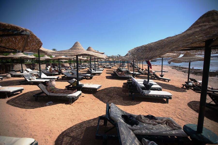 Rehana Royal Beach & Spa Resort