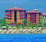Saritas Hotel Picture 4