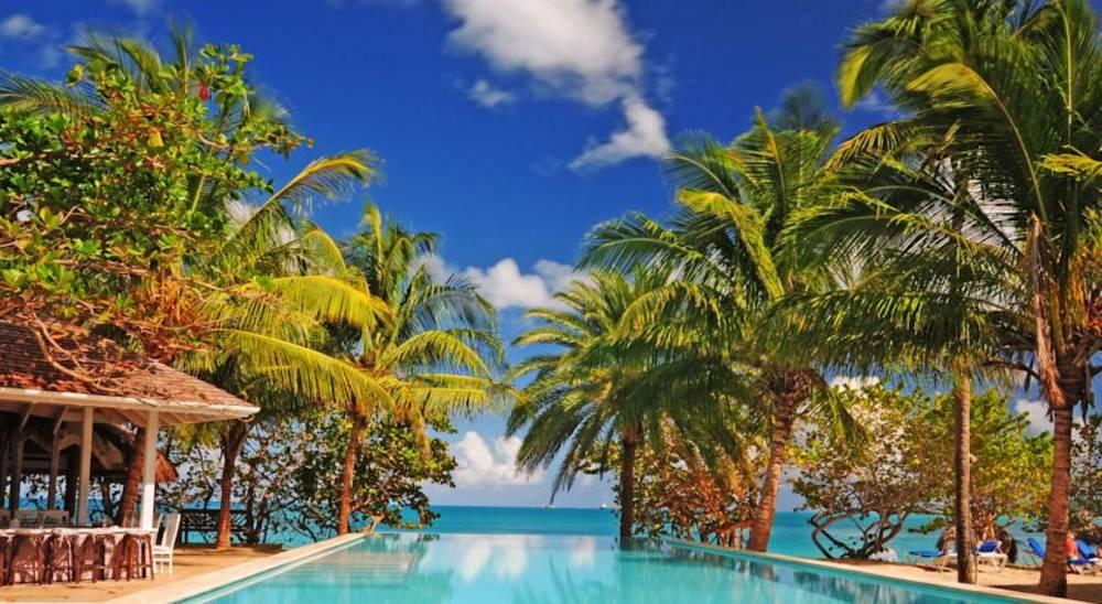 Holidays at Coconut Beach Club Hotel in Antigua, Antigua