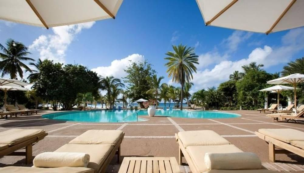Holidays at Inn At English Harbour in Antigua, Antigua
