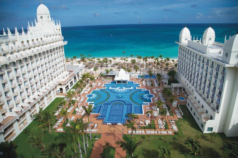 Holidays at Riu Palace Aruba Hotel in Aruba, Aruba