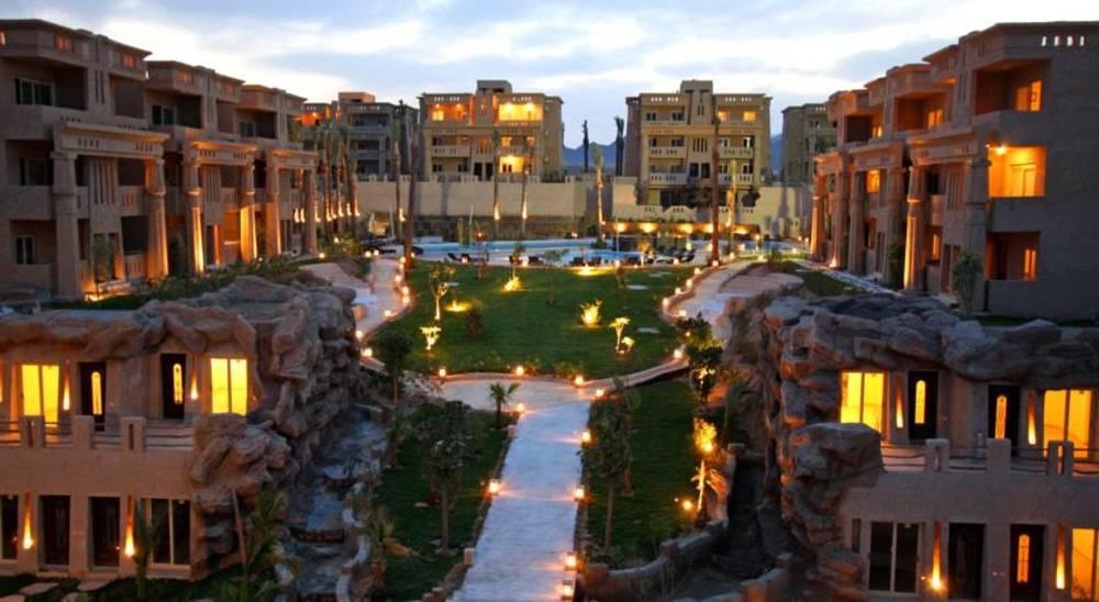 Holidays at El Hayat Sharm Resort Hotel in Nabq Bay, Sharm el Sheikh