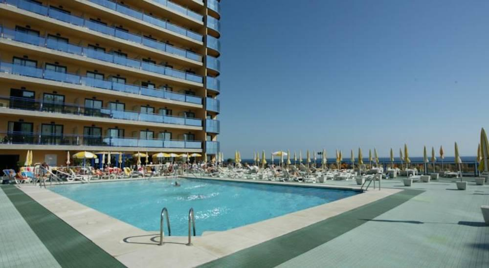 Holidays at Yaramar Hotel in Fuengirola, Costa del Sol