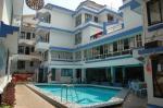 Holidays at Alor Holiday Resort in Calangute, India