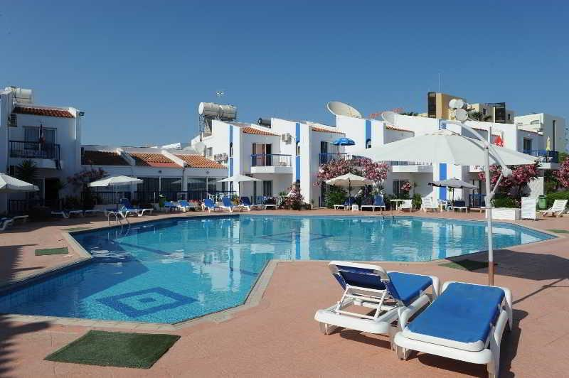 Holidays at Alexia Hotel and Apartments in Ayia Napa, Cyprus