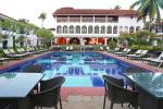 Holidays at Keys Ronil Beach Resort in Baga Beach, India