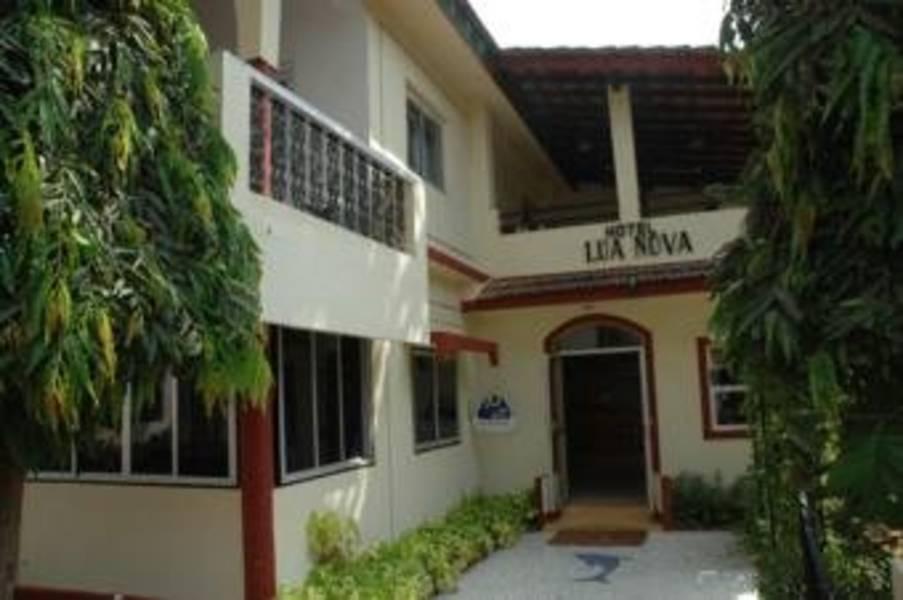 Holidays at Lua Nova Hotel in Baga Beach, India