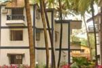 Palm Resort Goa Hotel Picture 4