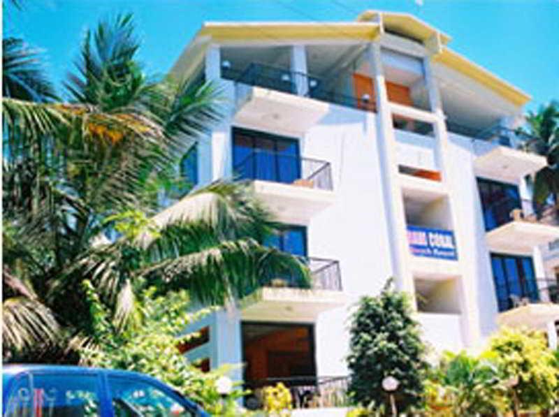 Rahi Coral Beach Resort Hotel