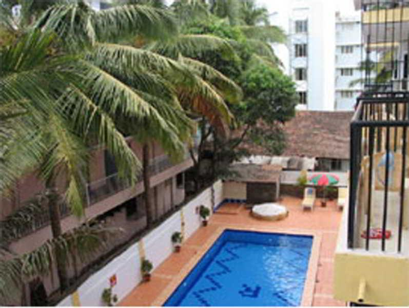 Holidays at Rahi Coral Beach Resort Hotel in Calangute, India