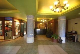 Sodder's Svelton Manor Hotel