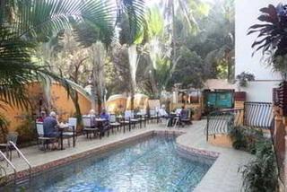 Holidays at Sodder's Svelton Manor Hotel in Calangute, India