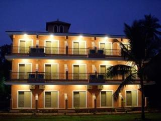 Holidays at Jasminn By Mango Hotel in Betalbatim, India