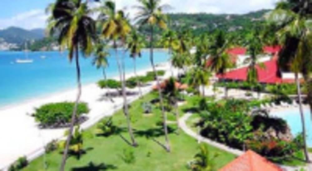 Holidays at Radisson Grenada Beach Resort in St George's, Grenada