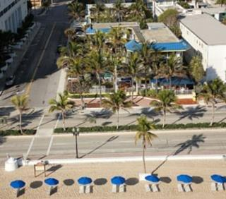Holidays at Avalon Waterfront Inns in Fort Lauderdale, Florida