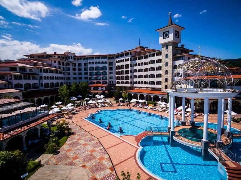 Holidays at Helena Sands Hotel in Sunny Beach, Bulgaria