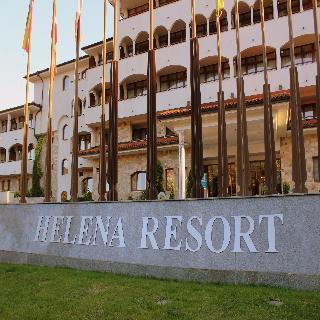Holidays at Helena Park Hotel in Sunny Beach, Bulgaria