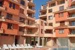 Efir Holiday Hotel & Apartments Picture 2