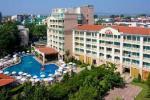 Holidays at Alba Hotel in Sunny Beach, Bulgaria