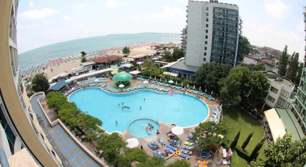 Bellevue Hotel Sunny Beach Bulgaria Book Bellevue Hotel Online