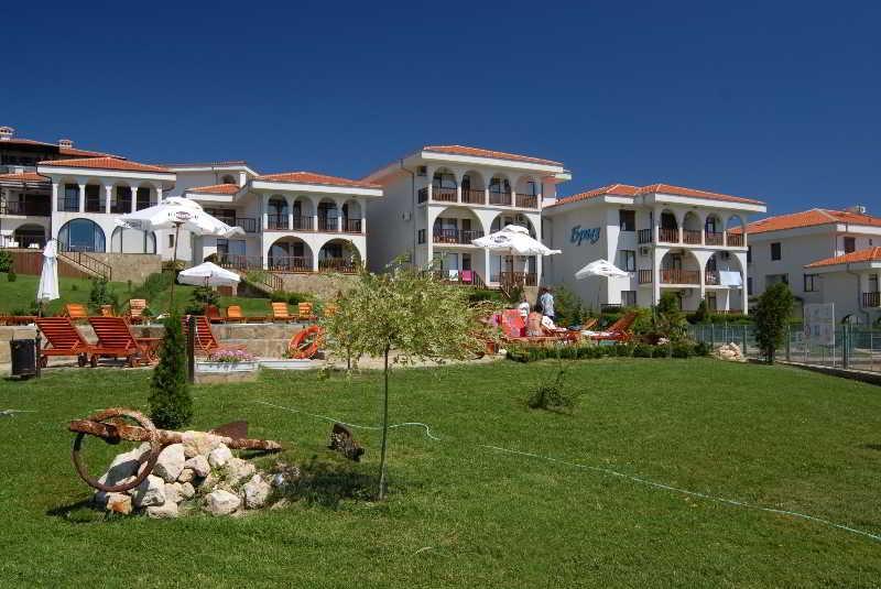 Holidays at Breeze Aparthotel in Sveti Vlas, Bulgaria
