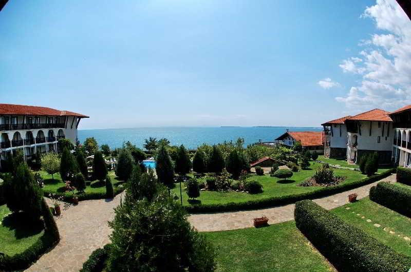 Holidays at Monastery Aparthotel in Sveti Vlas, Bulgaria