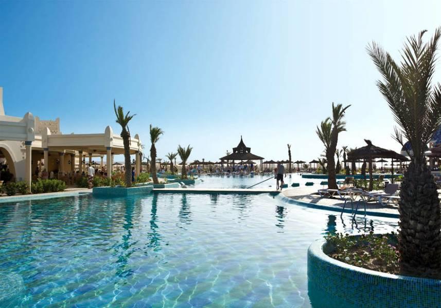 Holidays at Clubhotel Riu Karamboa in Boavista, Cape Verde
