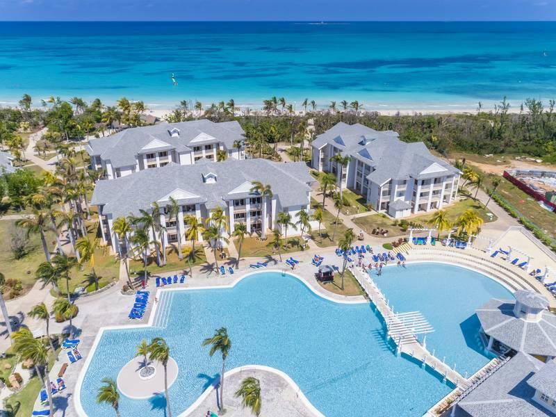 Holidays at Melia Peninsula Varadero Hotel in Varadero, Cuba