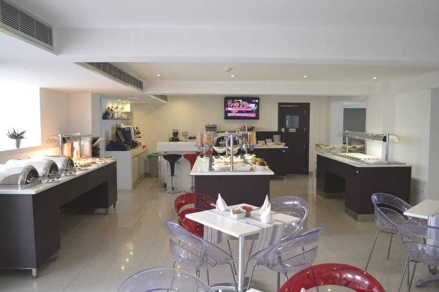 Amorgos Boutique Hotel Larnaca Cyprus Book Amorgos Boutique Hotel