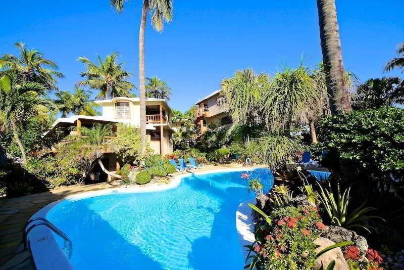 El Magnifico Resort