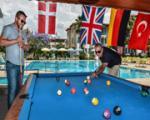Holidays at Bezay Hotel in Calis Beach, Dalaman Region